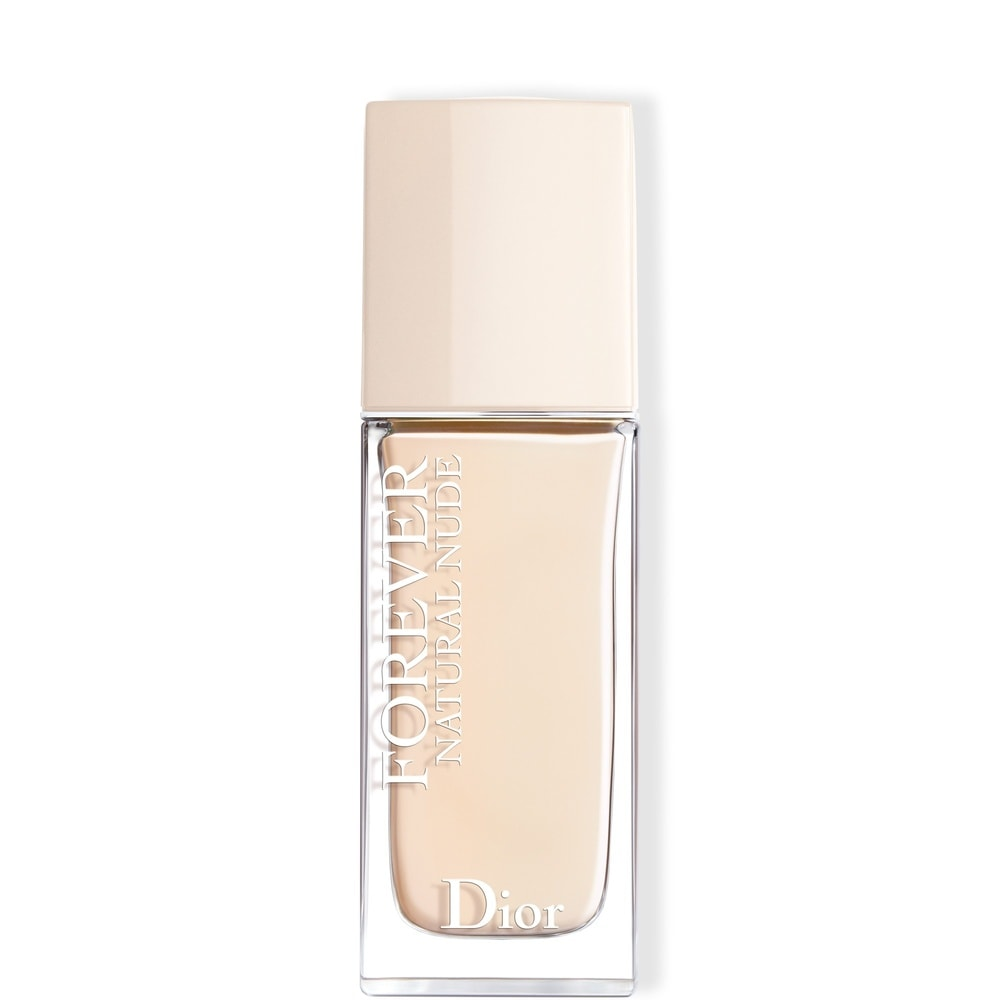 DIOR Dior Forever Natural Nude Fond de teint longue tenue - 96 % d'ingrédients d'origine naturelle 0N Neutral
