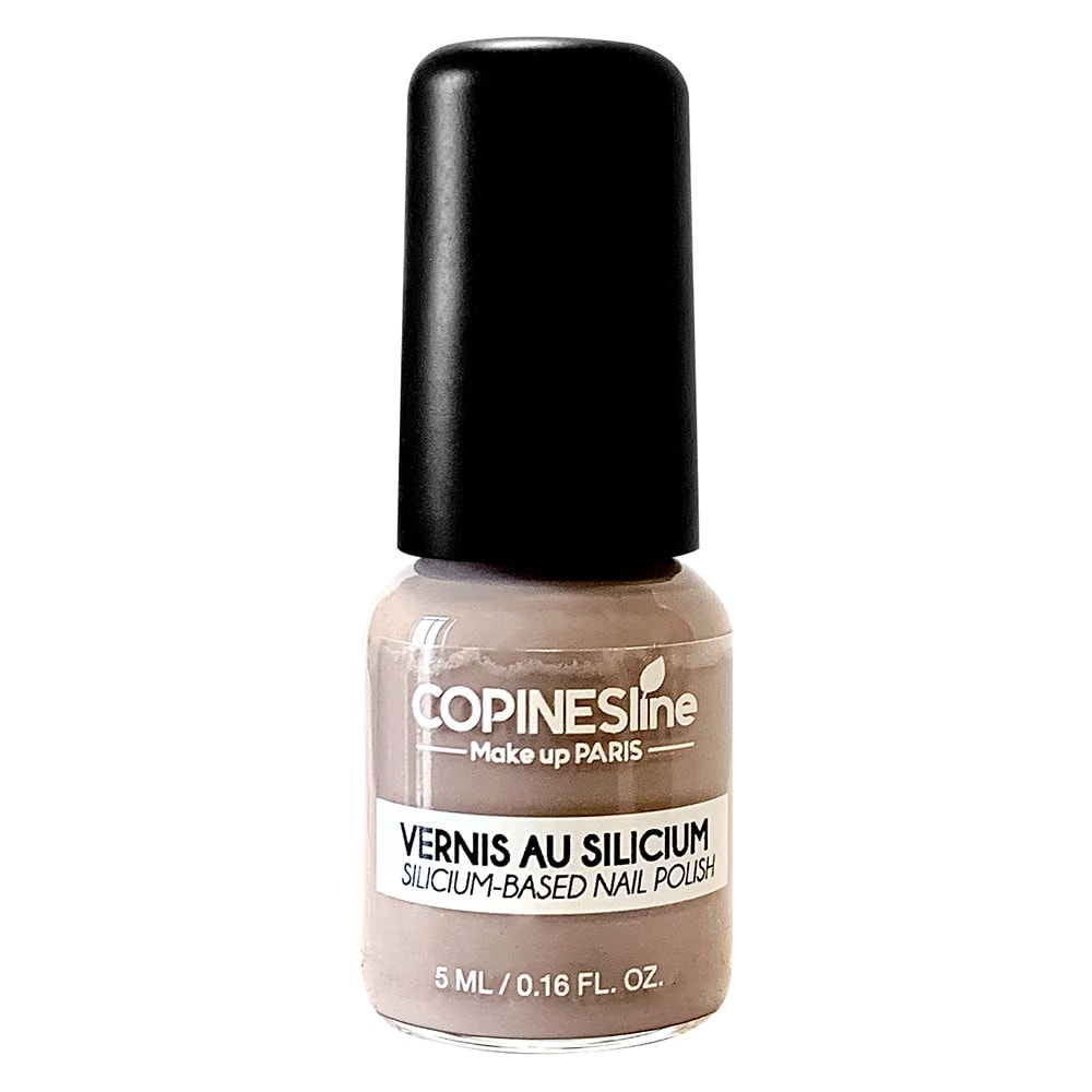 Copines line vernis à ongles 02- taupe
