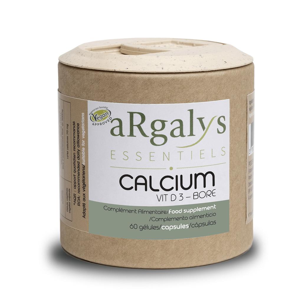 Argalys compléments alimentaires complément...