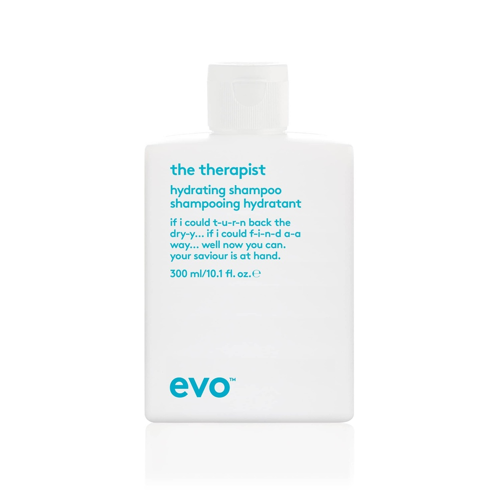 evo hydrate Shampoing hydratant the therapist