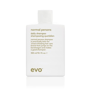 normal persons shampooing quotidien 300ml gf Shampoing