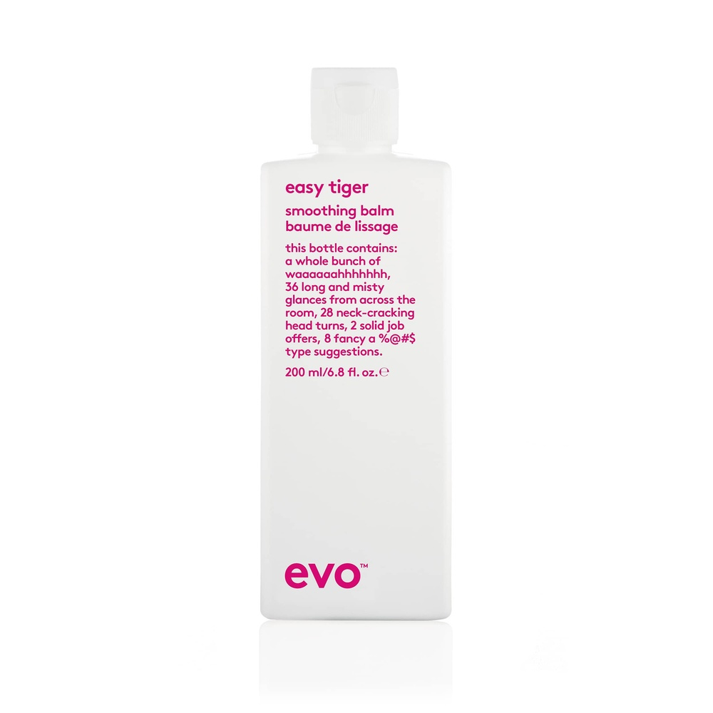 evo smooth Baume Lissant Easy Tiger