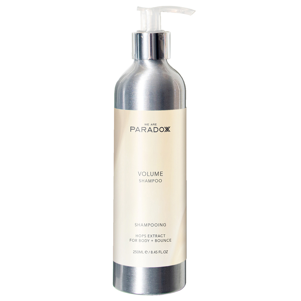 we are paradoxx Volume Collection Volume Shampooing