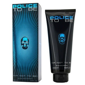 To Be Shampoing & Gel Douche