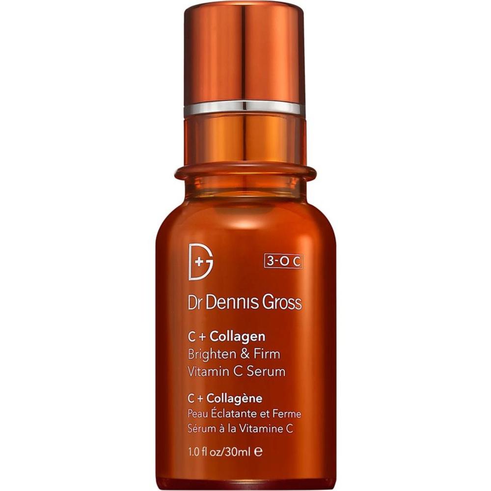 Dr Dennis Gross  C + Collagen Brighten&Firm Serum