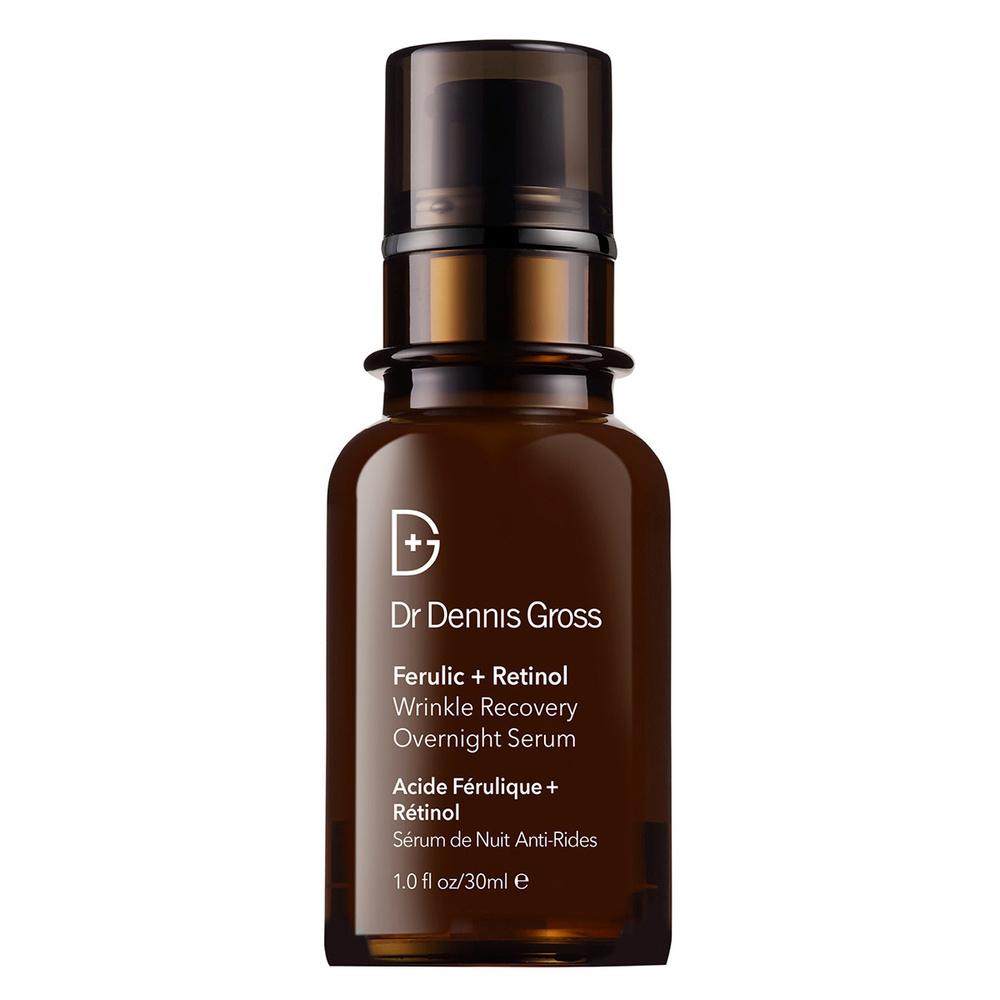 Dr Dennis Gross  Ferulic + Retinol Recovery Overnight Serum